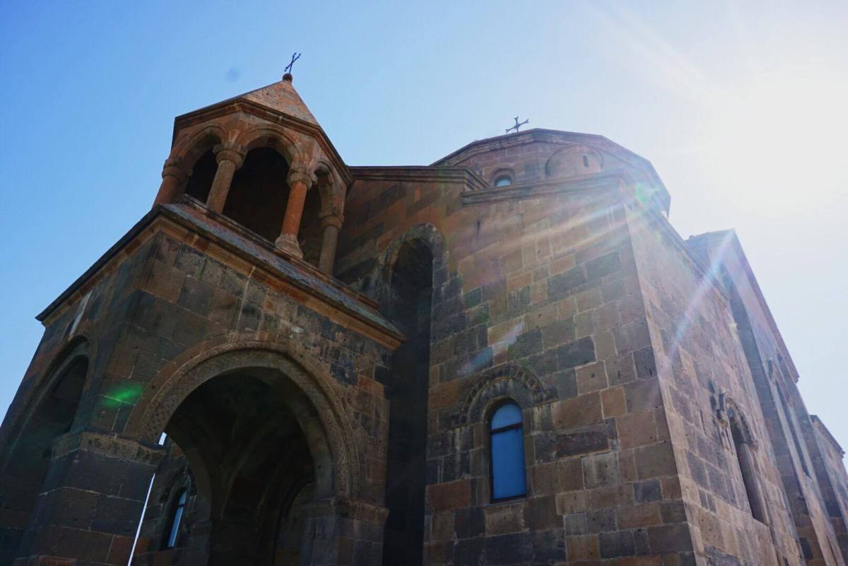 Armenia: Worth The Visit